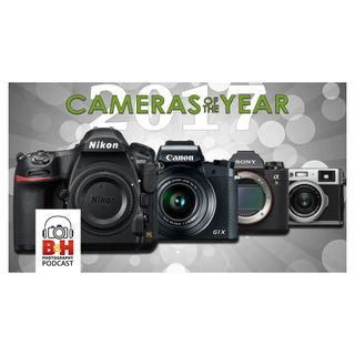 The 2017 Cameras of the Year and Best Sellers