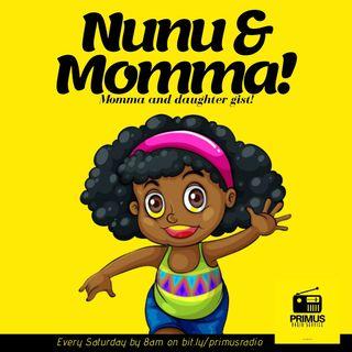 Nunu and Momma 11