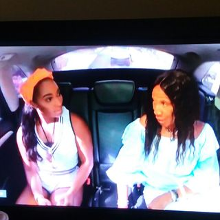 Growing Up Hip-hop Season 6 Episode 1!!!!! Recap!!!