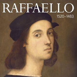 """Marzia Faietti """"Raffaello 1520-1483"""""""