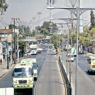 L1 del Cablebús, correrá casi en paralelo a Ampliación de Metrobús inconclusa.