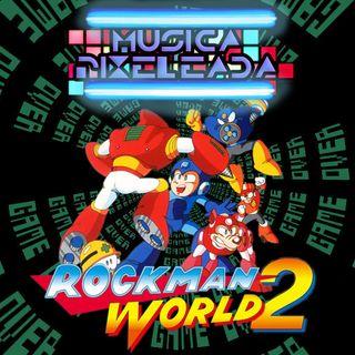 Megaman II (GB)