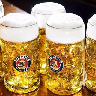 Beer Styles # 32 - German-Style Maerzen / Oktoberfest