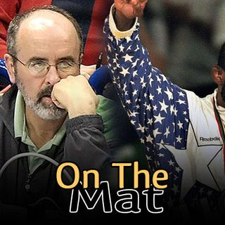 OTM348: W.I.N. Magazine's Mike Finn and 1992 Olympic bronze medalist Chris Campbell