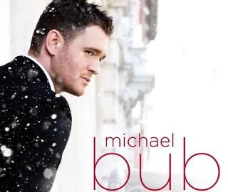 White Christmas - Michael Bublé feat. Shania Twain
