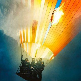 FILM GARANTITI: Balloon - Il vento della libertà (2018) ***