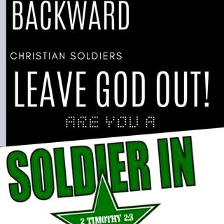 RISE UP OH! CHRISTIAN SOLDIER