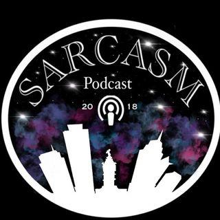 Sarcasm Podcast interviews Steve Mitropoulous