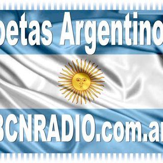 Poetas argentinos