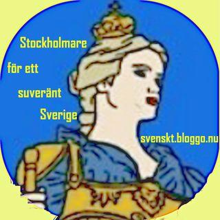 För ett suveränt Sverige