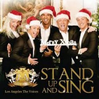 Los Angeles The Voices - Stand Up And Sing