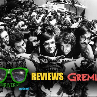 MOTN Reviews: Gremlins (1984)