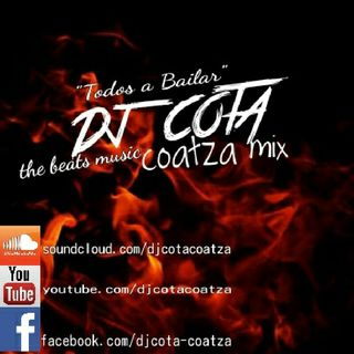 Dj Cota Coatza #todosabailar