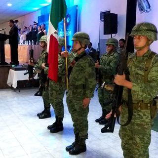 Guardia Nacional, llegara a Michoacán