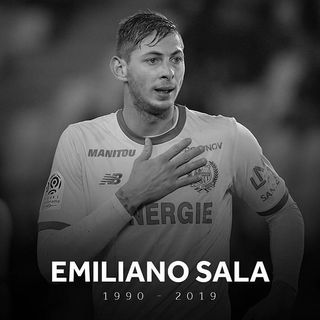 E58: The Time We Said Goodbye To Emiliano Sala