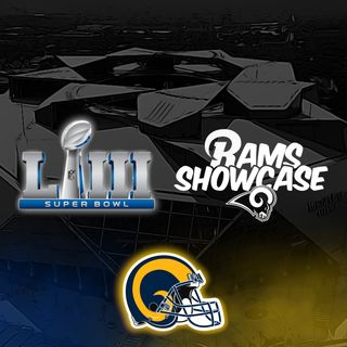 Rams Showcase - Going to the Super Bowl