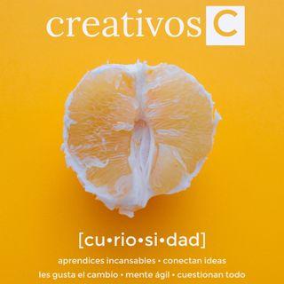 CREATIVOS Curiosos
