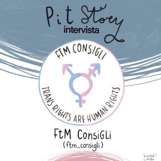 Intervista con gli Admin di Ftm_consigli (Eric Romani, Elia Mariani e Anthony Donnarumma) - PitStory Podcast Pt. 48