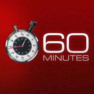 60 Minutes 10.4.2020