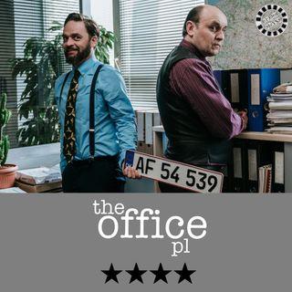THE OFFICE PL - RECENZJA SERIALU CANAL+