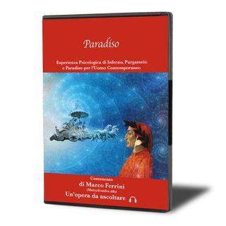 Paradiso (Il Viaggio di Dante e la Bhagavad-gita)