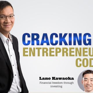 Episode 031 - How Did Lane Kawaoka Get Out of the Rat Race and Become A Successful Investor in Real Estate