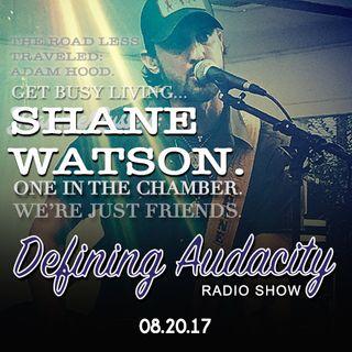 Episode 103: Shane Watson