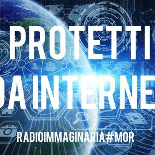 #mor Protetti da internet!