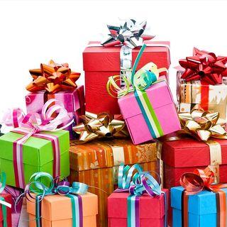 Regali di Natale #1 Parte2