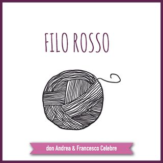 Filo Rosso - Too Many Friends
