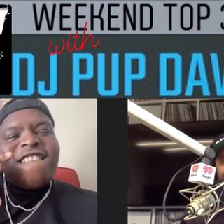 05-01-21 Morray with Dj Pup Dawg Party With Pup Podcast