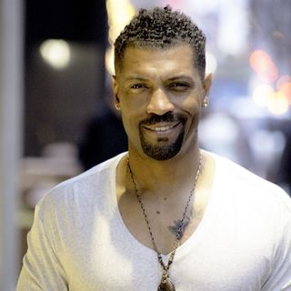 Deon Cole Talks New Special, How He Landed On Black-Ish
