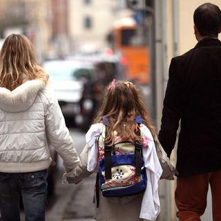 Un retaggio il cognome dei padri ai figli