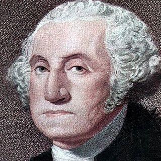101 - The Death of George Washington