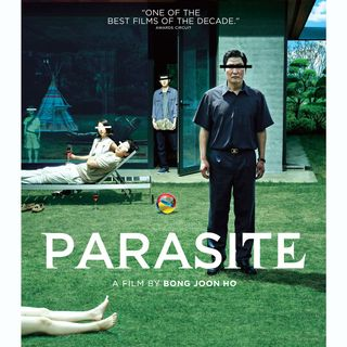 Parasite Movie Review 2020