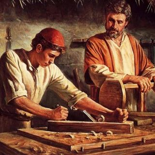 17. Laboriosidad y santificación en la vida diaria