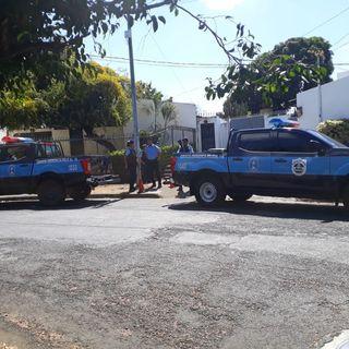 Ola de asedios a opositores para evitar manifestación