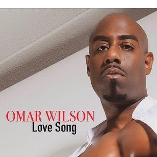 NAACP 2019 Nominee Recording Artist Omar Wilson returns to #ConversationsLIVE