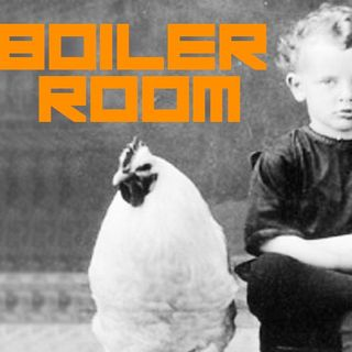 ACR Boiler Room EP# 011