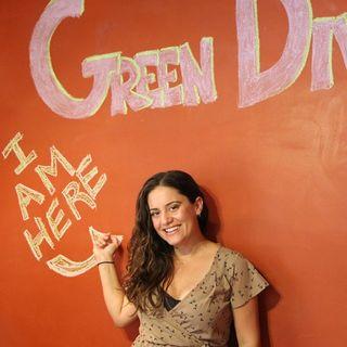 GD Feature: Dayna Reggero
