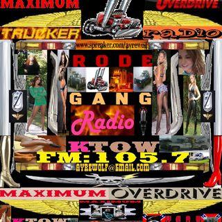 Maximum Overdrive Road Gang1