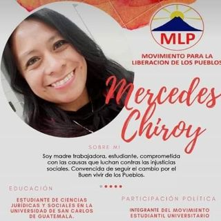 Mercedes Chiroy MLP