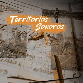 09 Territorios Sonoros - Portal de Datos DAV