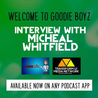 Welcome to Goodieboyz
