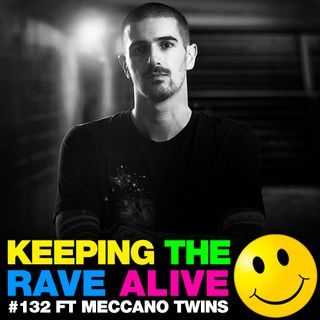 Episode 132: feat Meccano Twins!