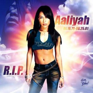 DJ Elite Aaliyah