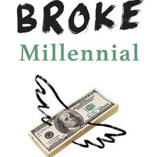 Wedding Finances With Broke Millennial Author Erin Lowry. Wedding Transportation Safety. 17 Million Dollar Wedding Shoes