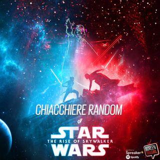 Chiacchiere random su...l'Ascesa di Skywalker!