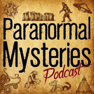#132 | Listener Stories: Wendigo, Ouija Boards & El Duende