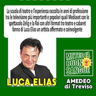 Luca Elias 24 gennaio 2020